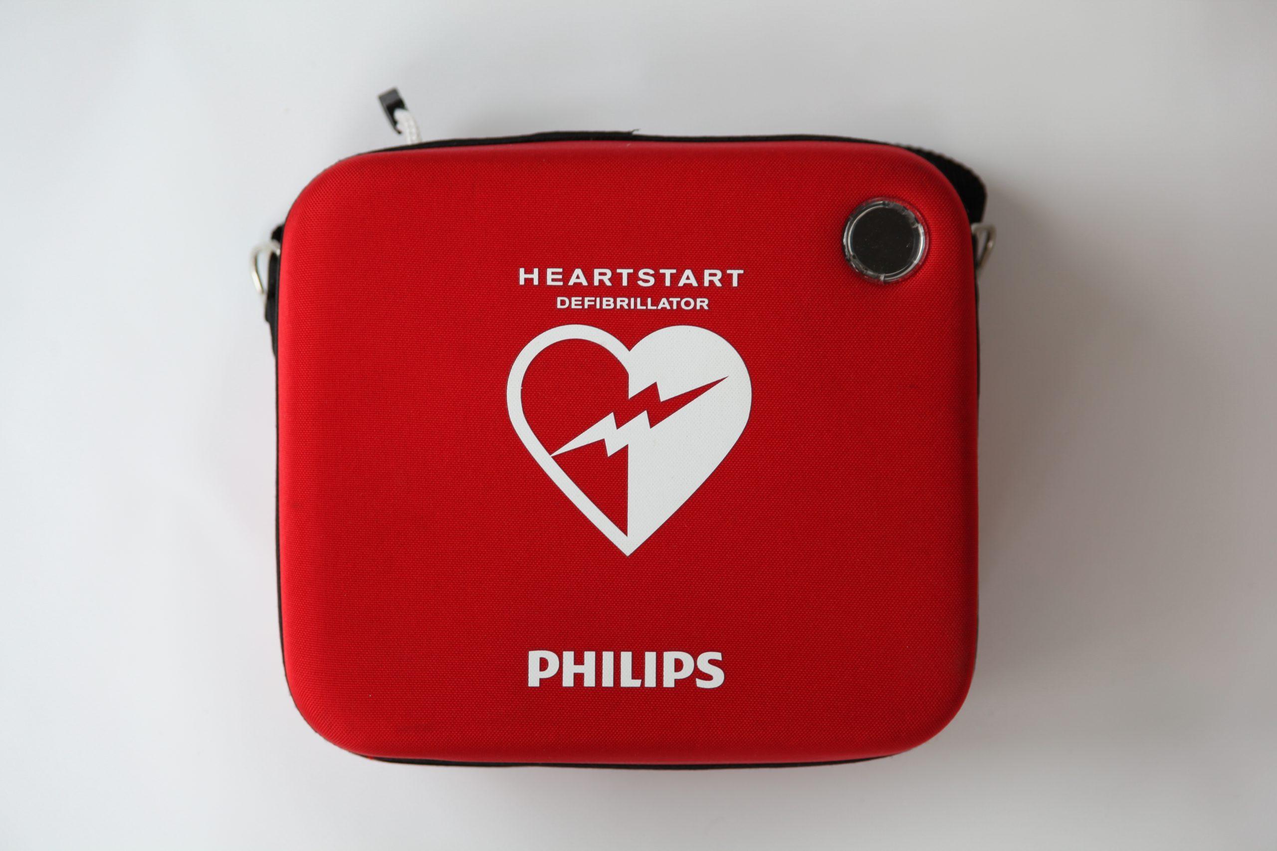 Köpa Hjärtstartare